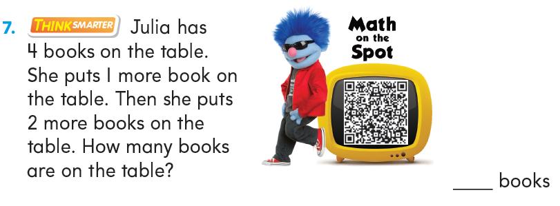 Math on the Spot