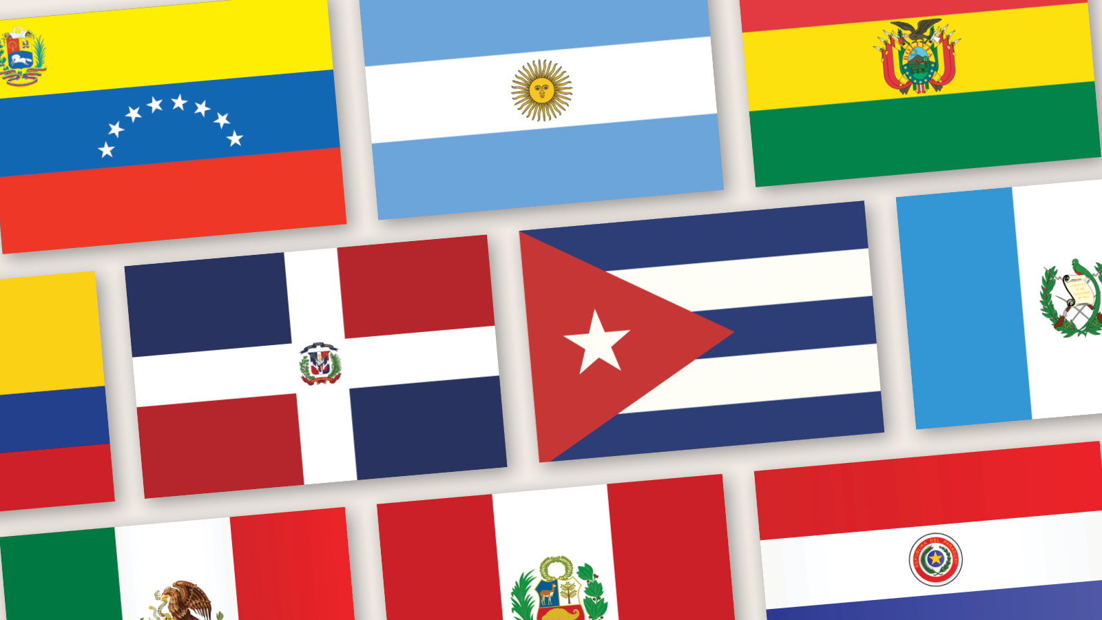 A Celebration of Culture: National Hispanic Heritage Month Activities for Students