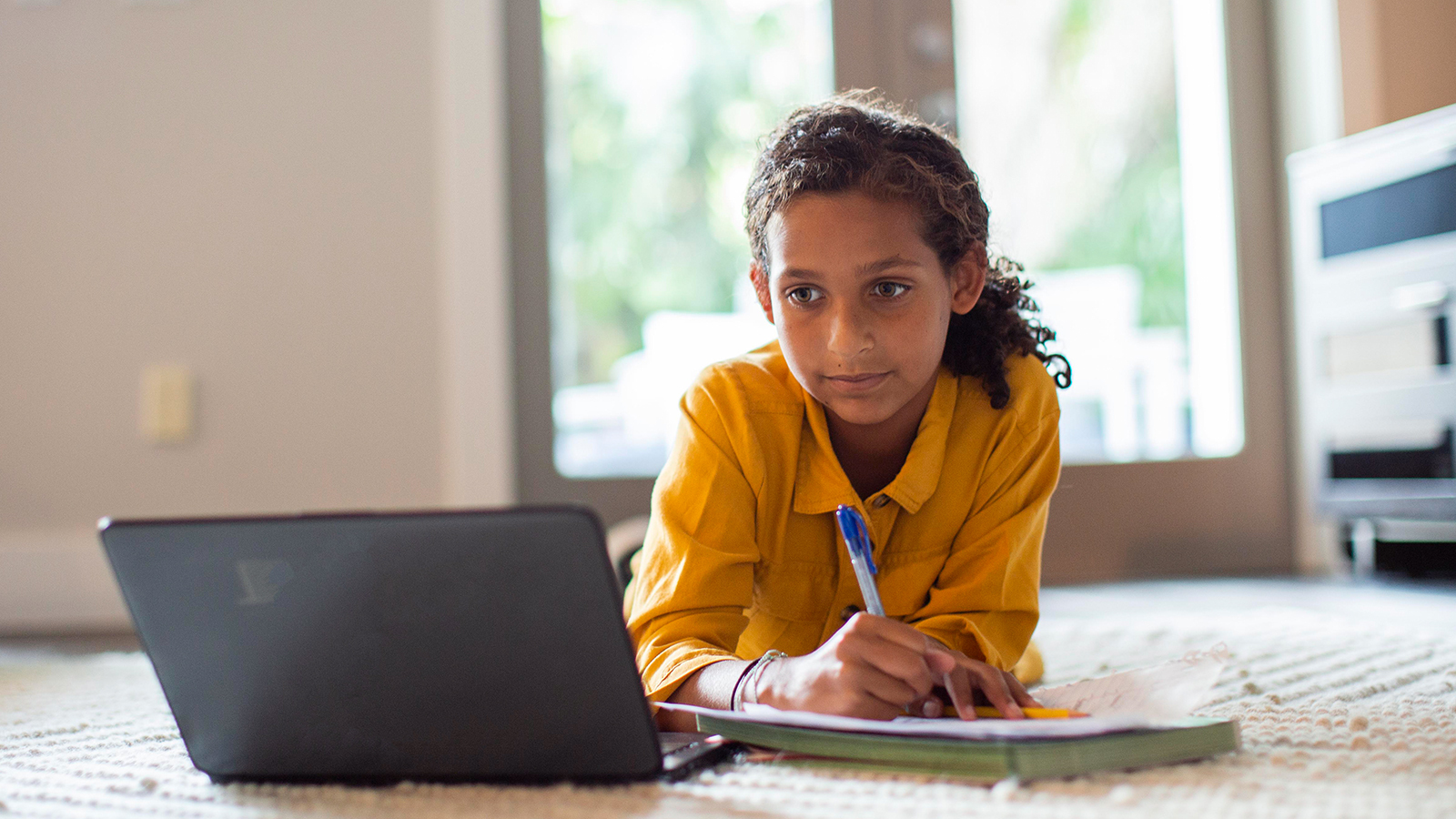 4 Ways to Align Reading Instruction to a Remote Learning Environment