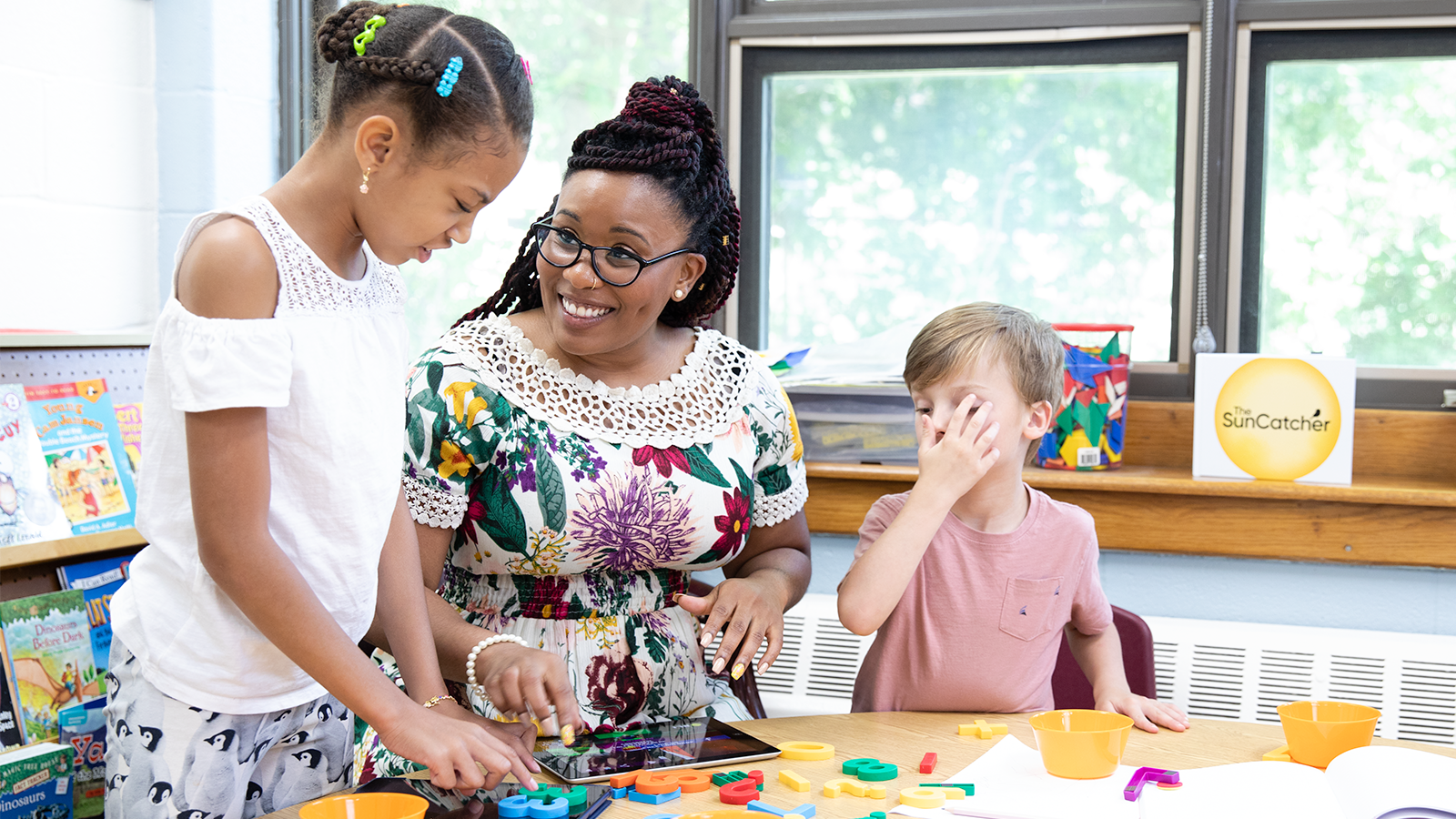 Social and Emotional Learning Activities and Lesson Plans