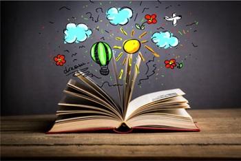 Houghton Mifflin Harcourt's Spark a Story