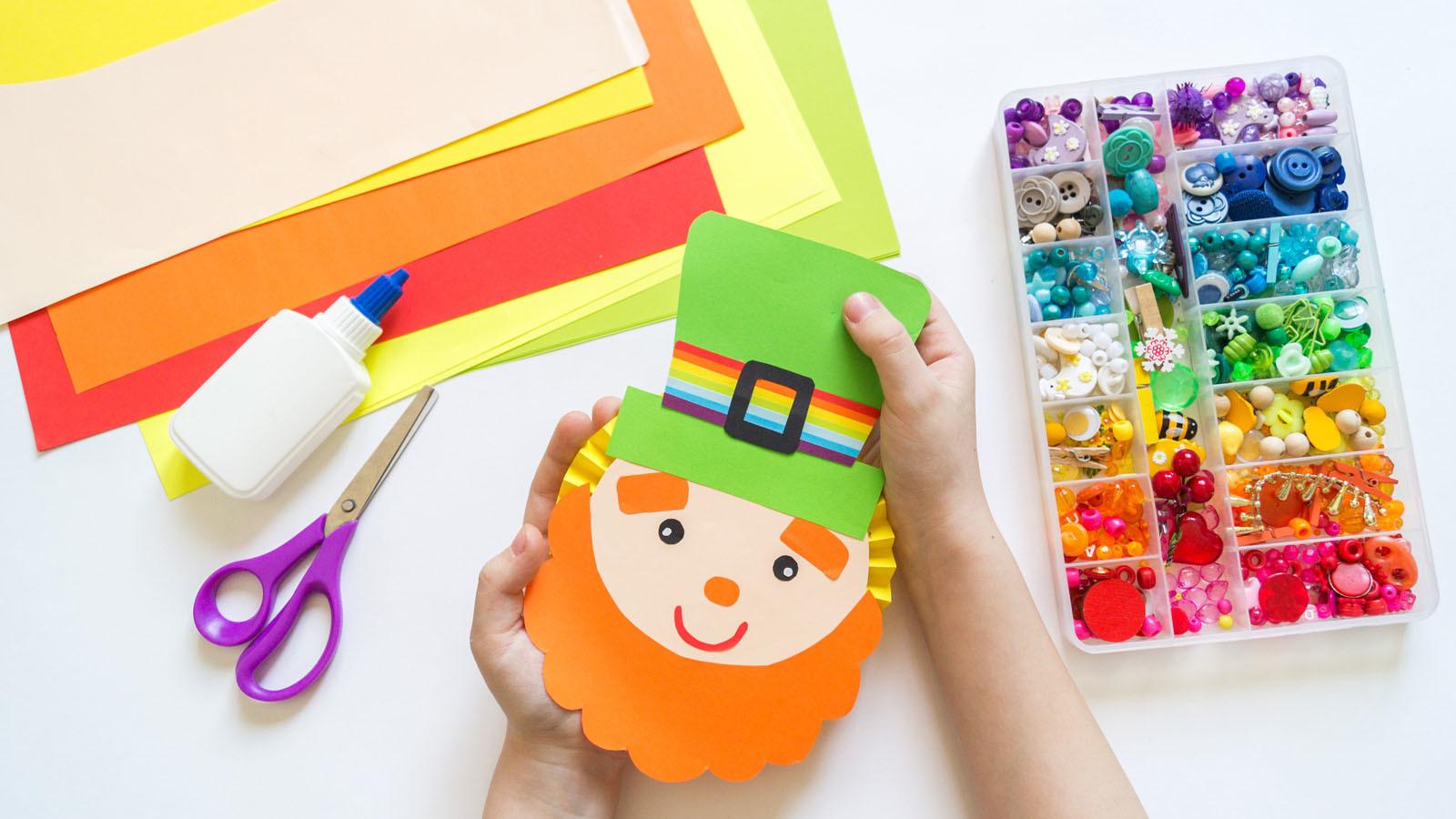 St. Patrick's Day Classroom Activities: 5 Fun Ways to Celebrate