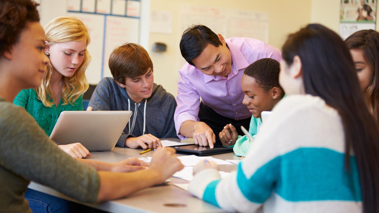 Summer School Through a Growth Mindset Lens