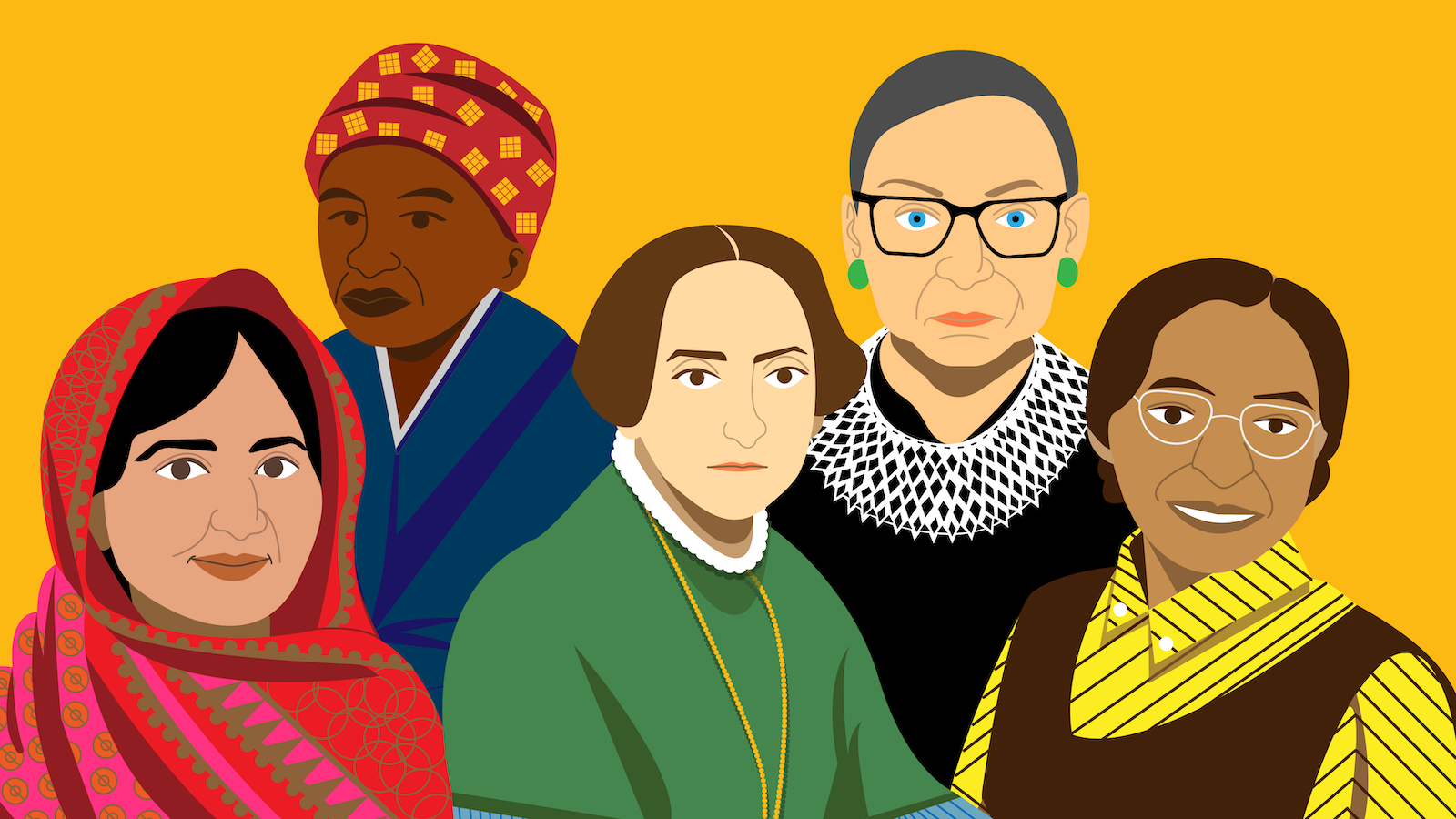 6 National Women's History Month Activities for Students