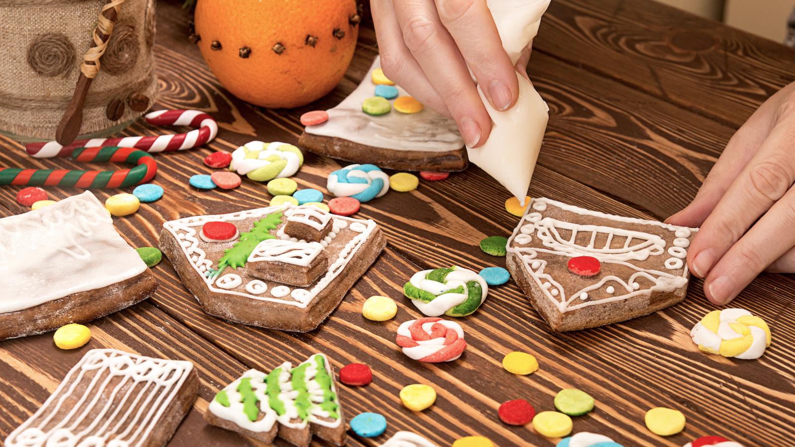 Holiday Classroom Games Activities Christmas Hanukkah Kwanzaa Houghton Mifflin Harcourt