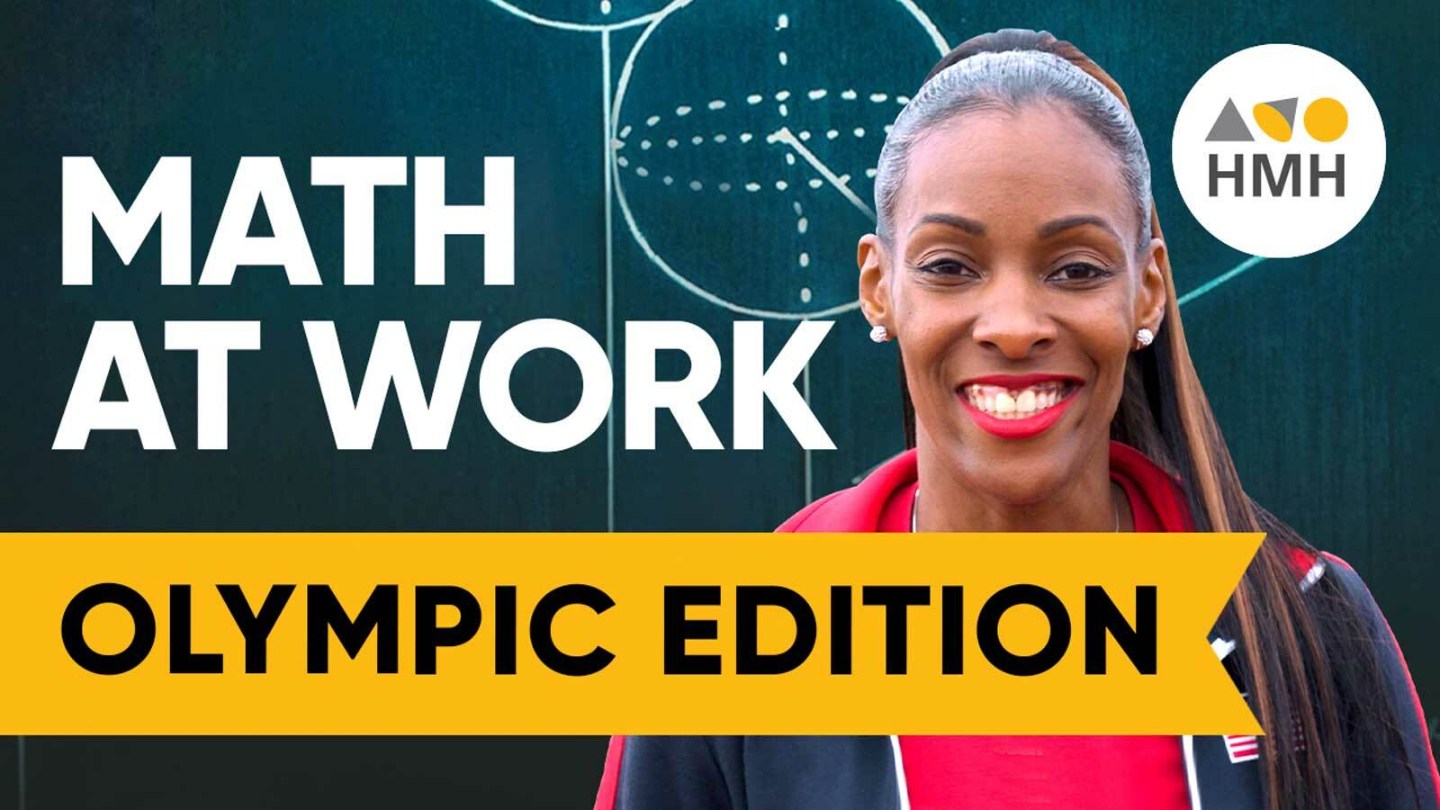 Math at Work: Olympic Edition