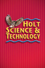 Order Holt Science & Technology: Integrated Science ...