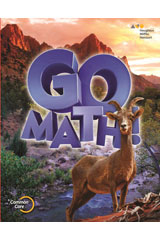 Order GO Math! Chapter Resource Blackline Master ...