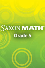Order Saxon Math Intermediate 5 Spanish Reteaching Masters ...