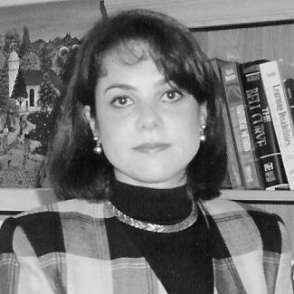 Dr. Maria Elena Arguelles