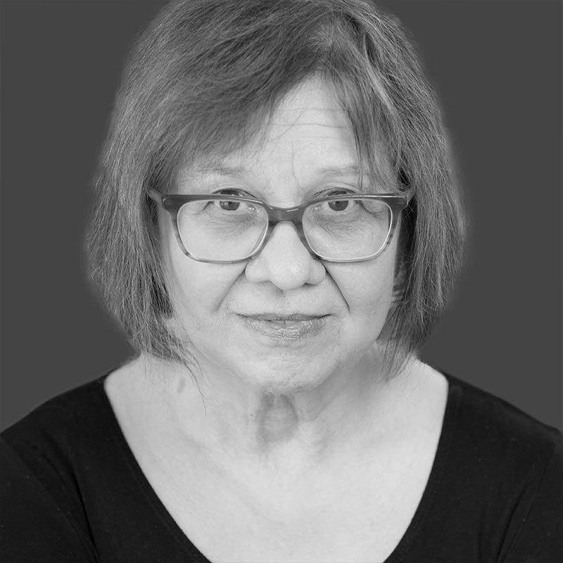 Dr. Ellen Wartella