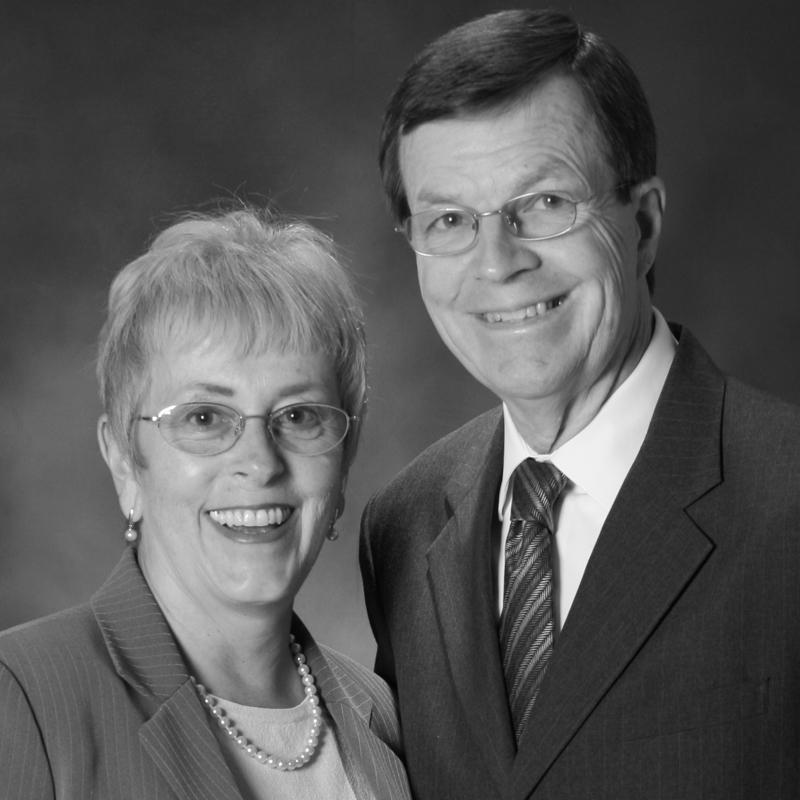 Drs. Yvonne and David Freeman