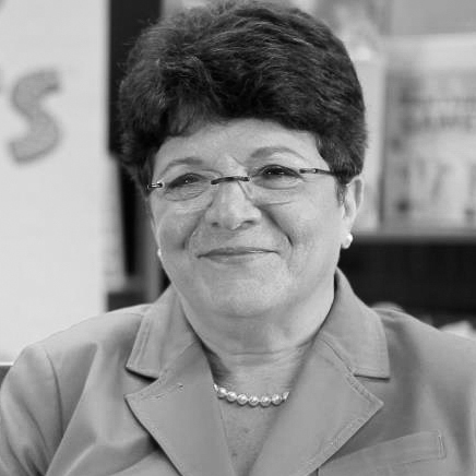 Patsy F. Kanter