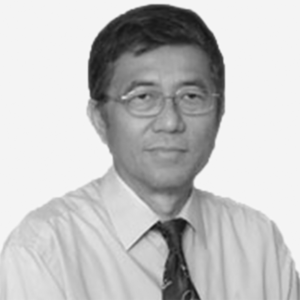 Dr. Wong Khoon Yoong