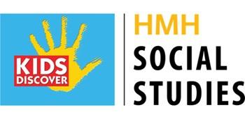 HMH Kids Discover Social Studies