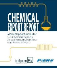PIERS US Chemical Export Report