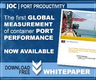 Download our FREE whitepaper on global container port performance!