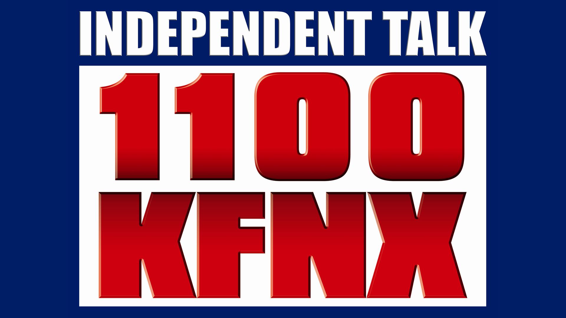 KFNX 1100 AM