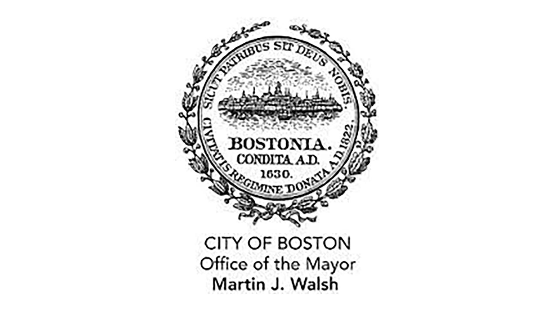 Mayor Walsh Encourages Students to Submit Ideas for Boston