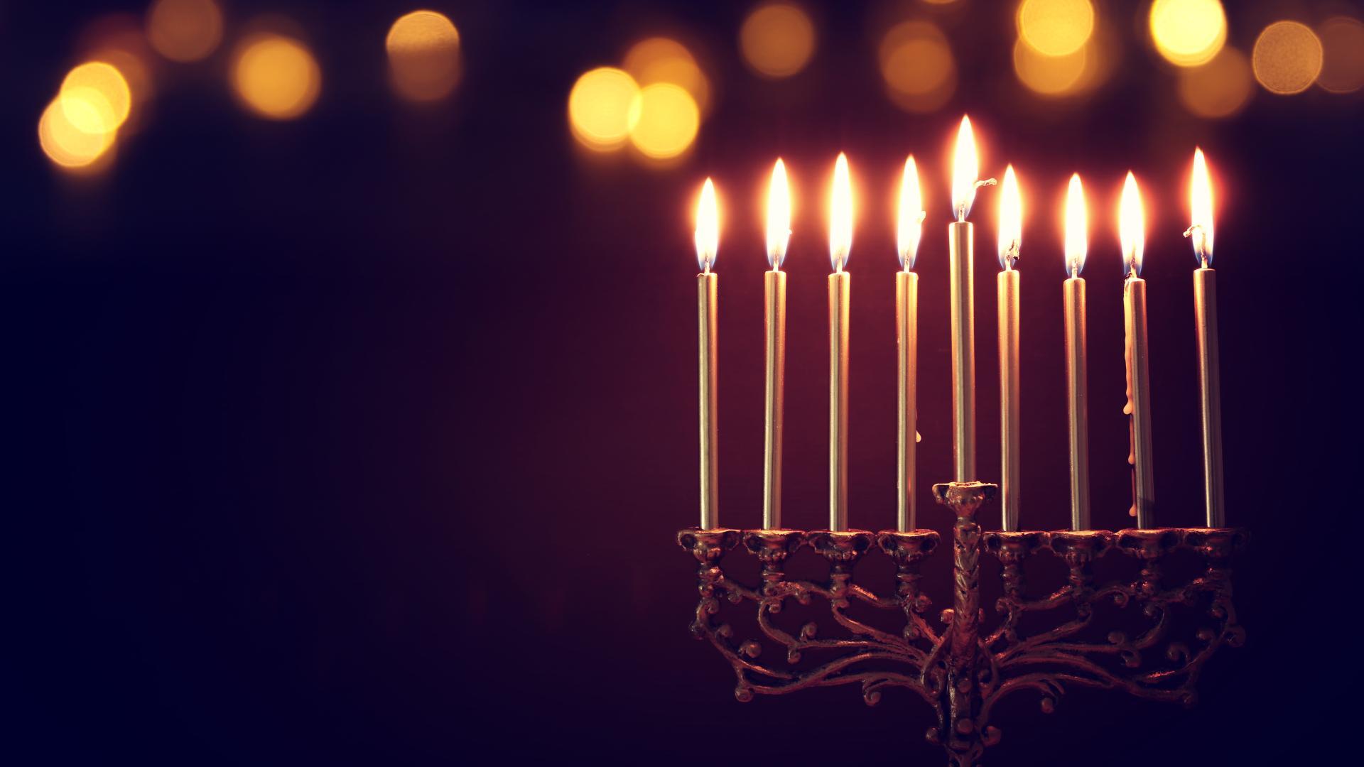 Songs to Invoke Hanukkah