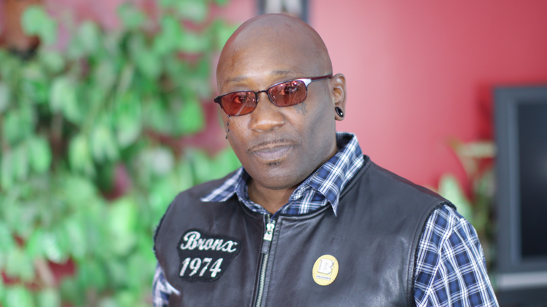 M.C. El Bee: The Knowledge of Hip-Hop Needs to Be Restored — Photo Credit: Shefik