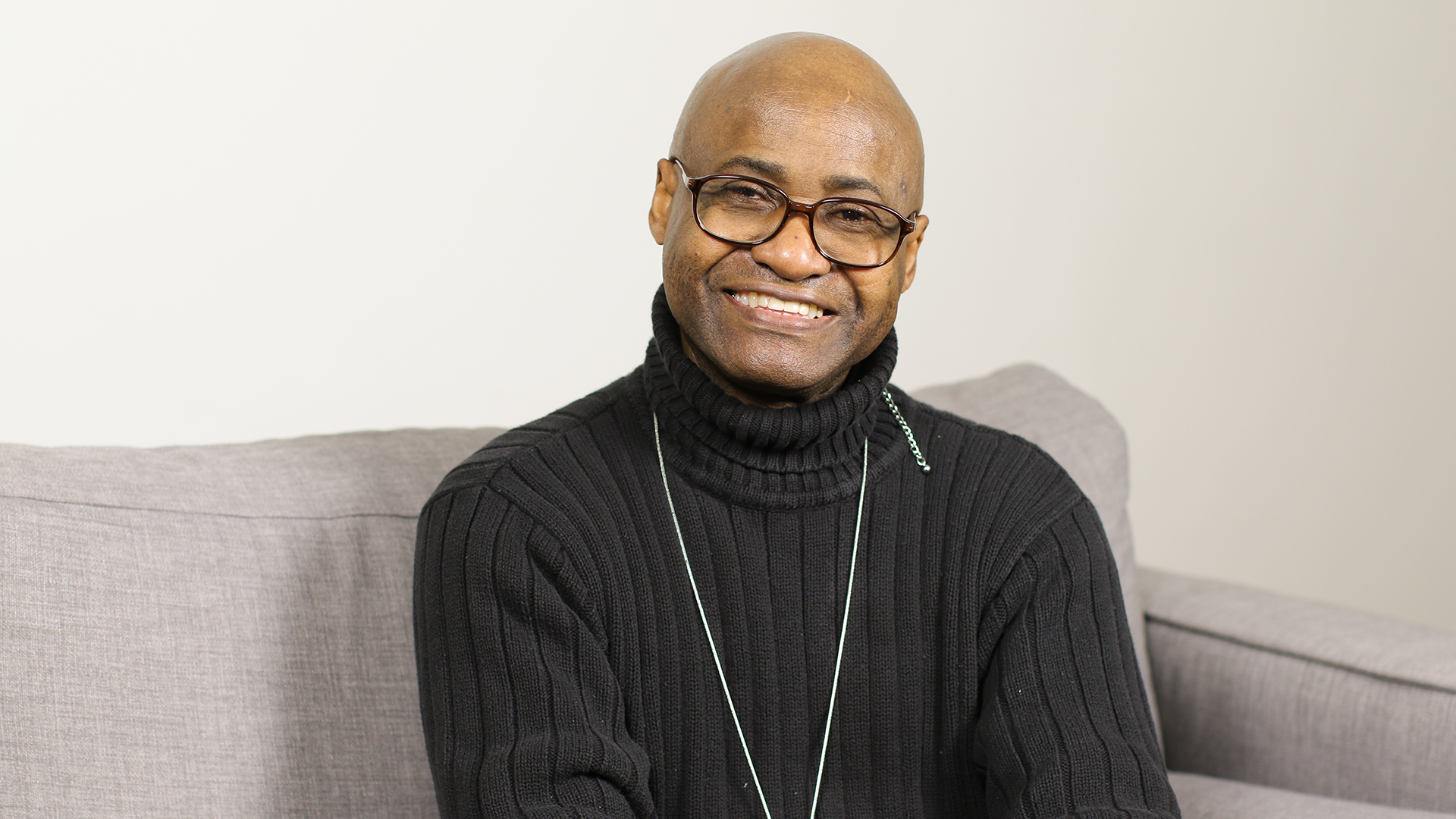 Neddy Smith: Within Space and Time, There Is a Certain Pause — Photo Credit: Shefik
