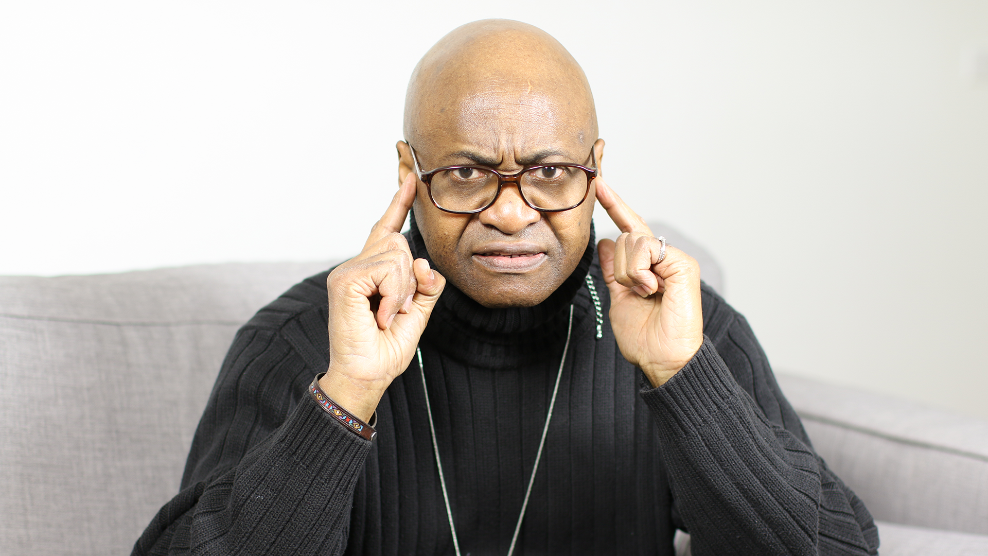 Neddy Smith: The Bass and the Body Must Become One — Photo Credit: Shefik