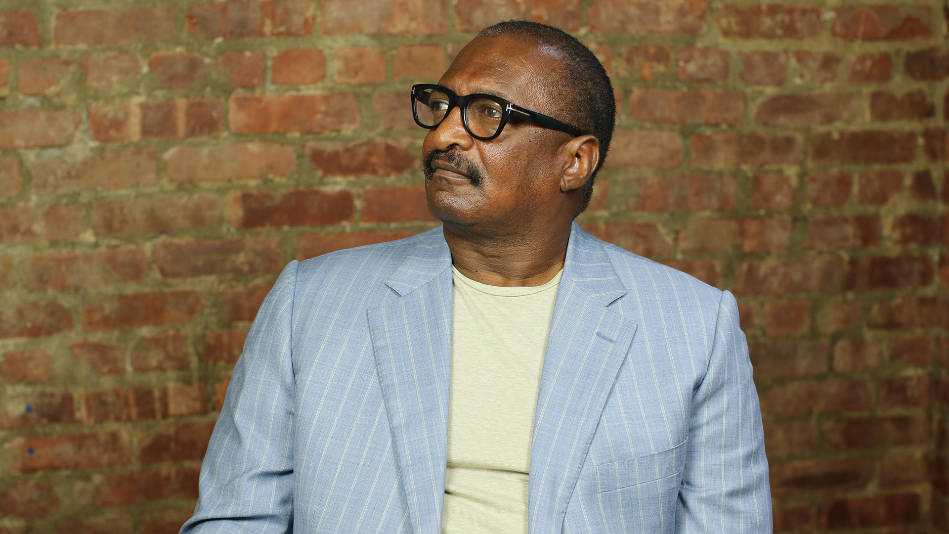Mathew Knowles: Is Education and Knowledge the Same Thing? — Photo Credit: Shefik