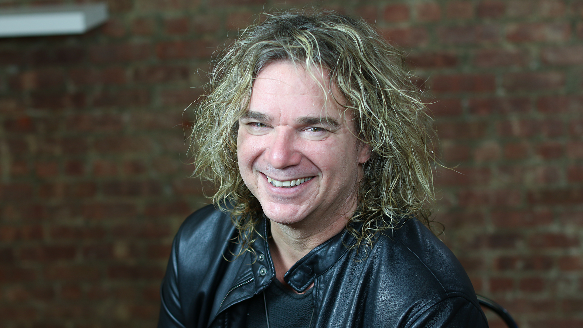 Billy Sherwood of YES: The Sentimental Value of Music and What It Means to People — Photo Credit: Shefik