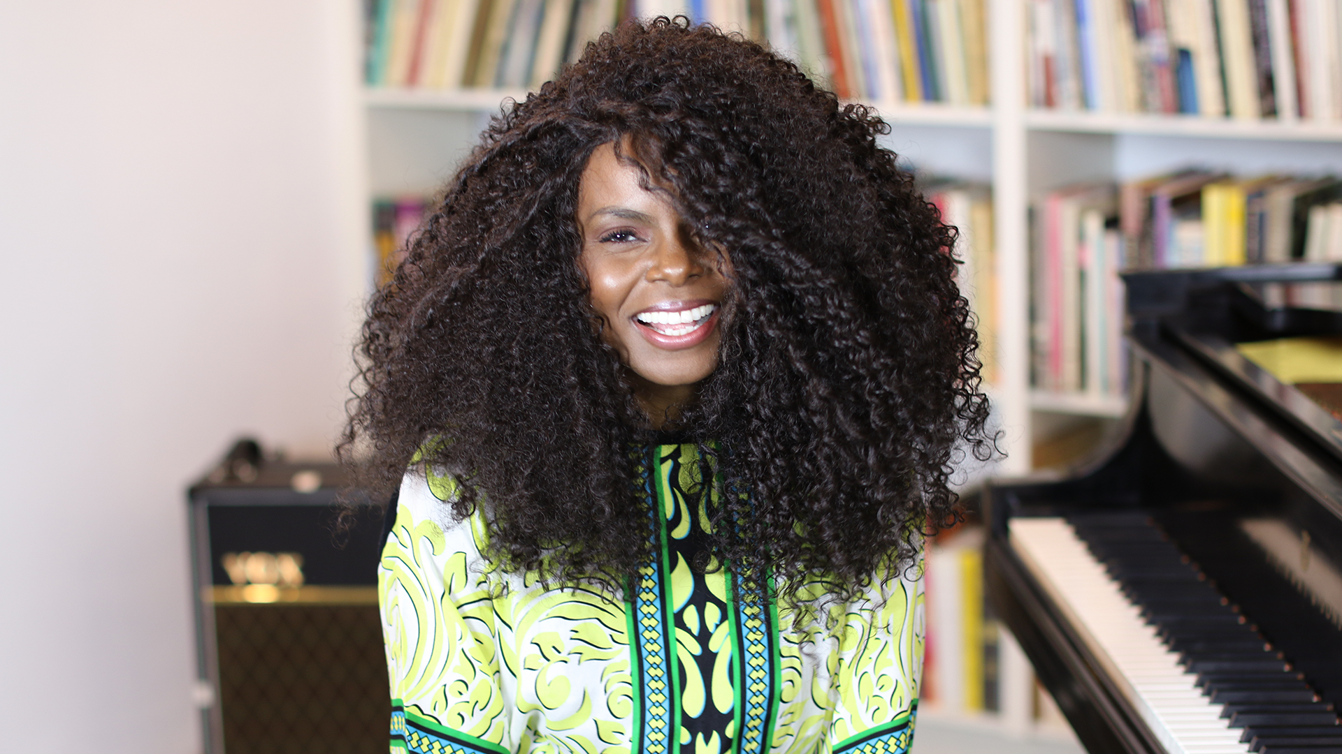 N.K. Morton: I Was Able to Affirm Everything I Knew to Be True About Myself — Photo Credit: Shefik