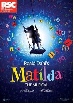 Original Broadway Cast of Matilda the Musical