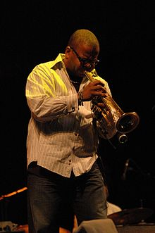 The Terence Blanchard Group