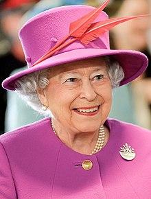 Her Royal Highness Princess Elizabeth of York