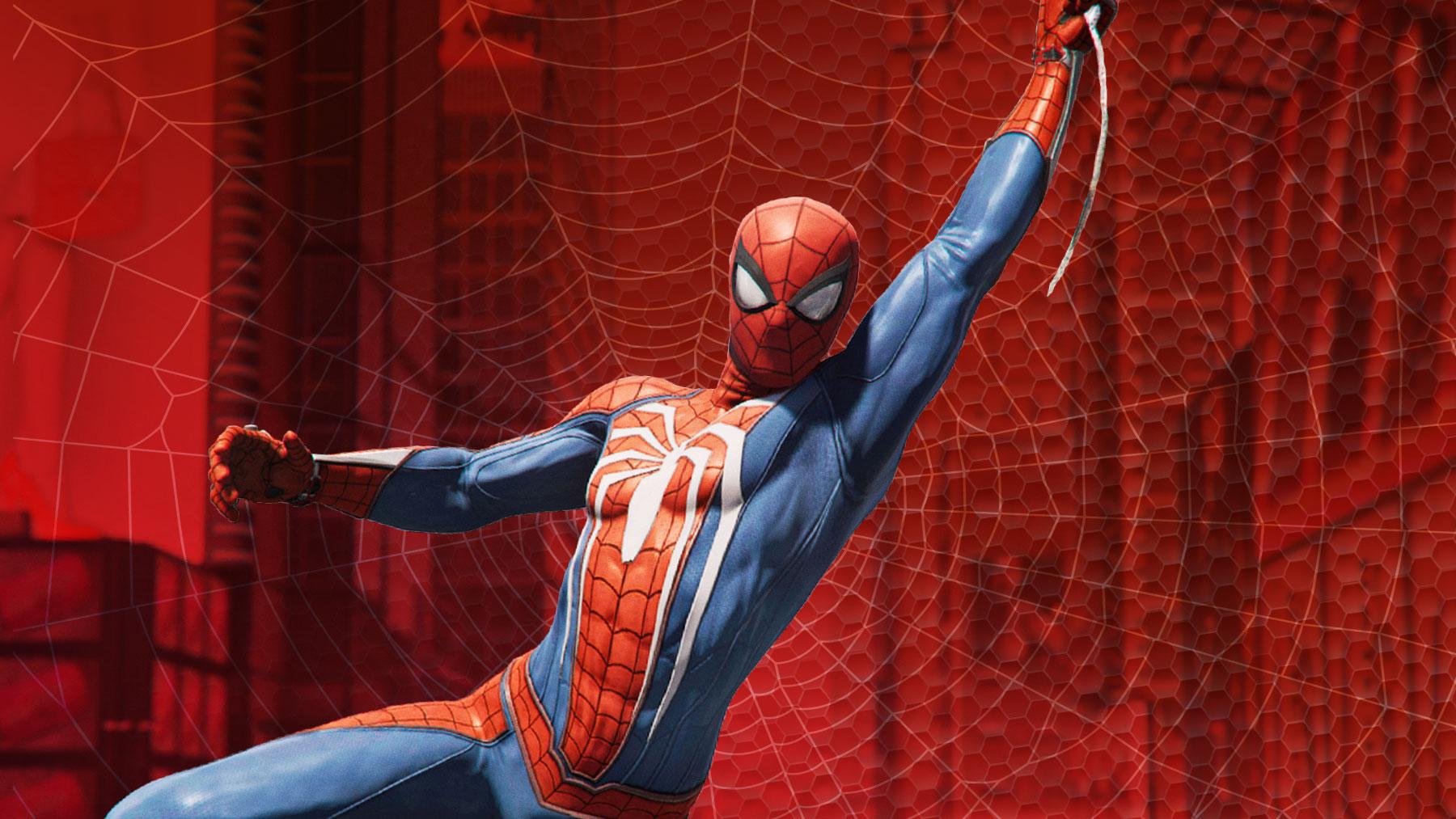 The Hero We Need , Game Informer