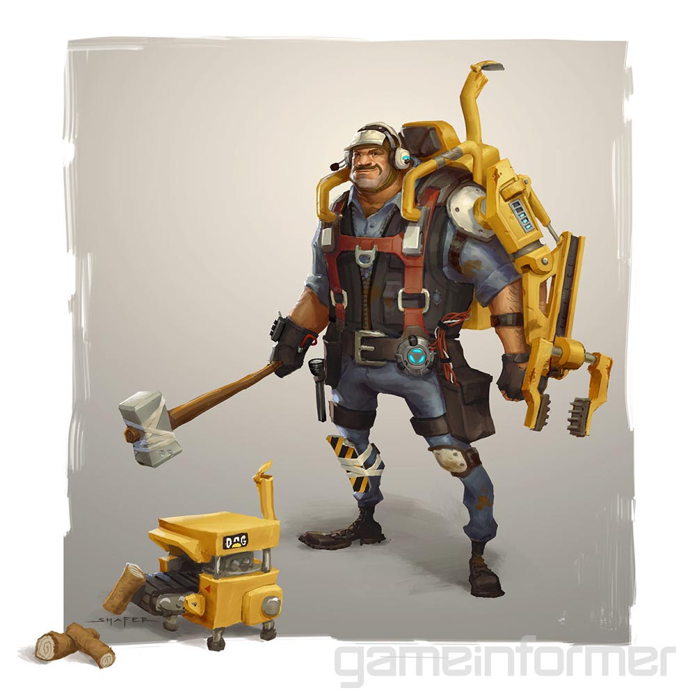 introducing fortnite s constructor class - fortnite best constructor
