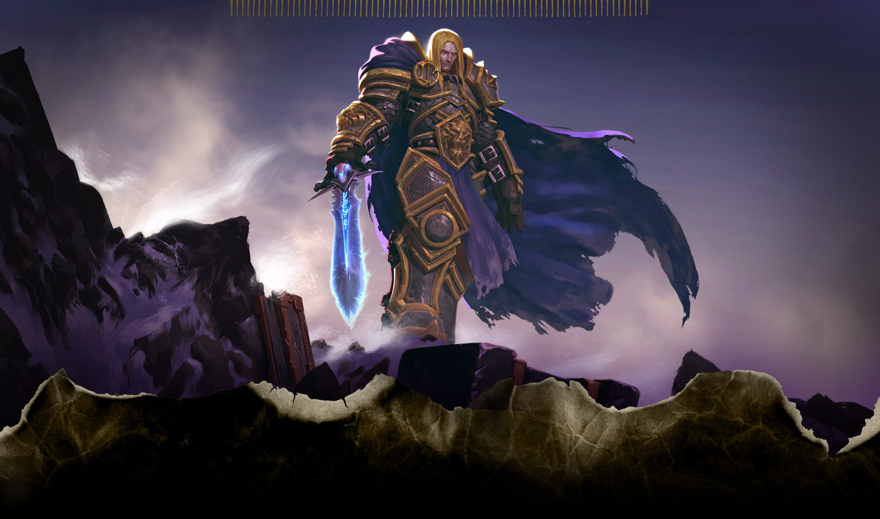 Warcraft Iii Reforged Exclusive Coverage Game Informer