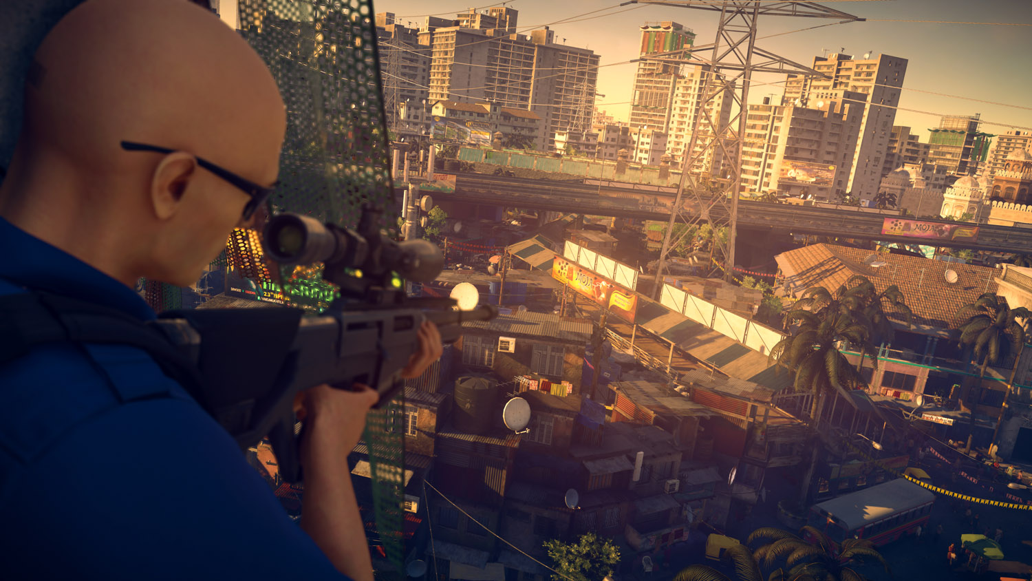 Hitman 2 Review A Worthy Investment For Expert Executioners