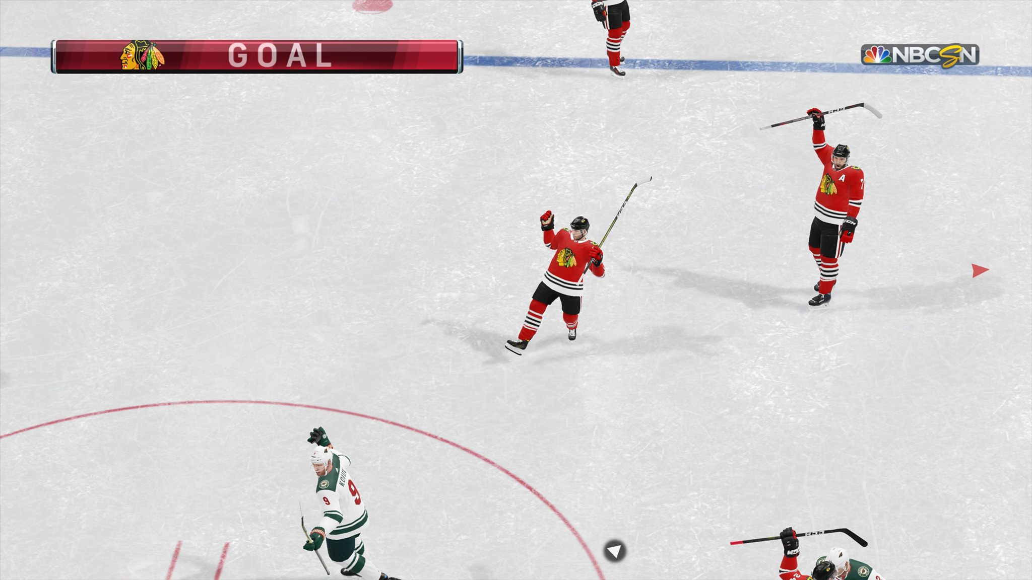 ebacee05b A Sports Newbie Spends A Week Playing NHL 19 (Day 6) - Game Informer