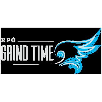 RPG Grind Time