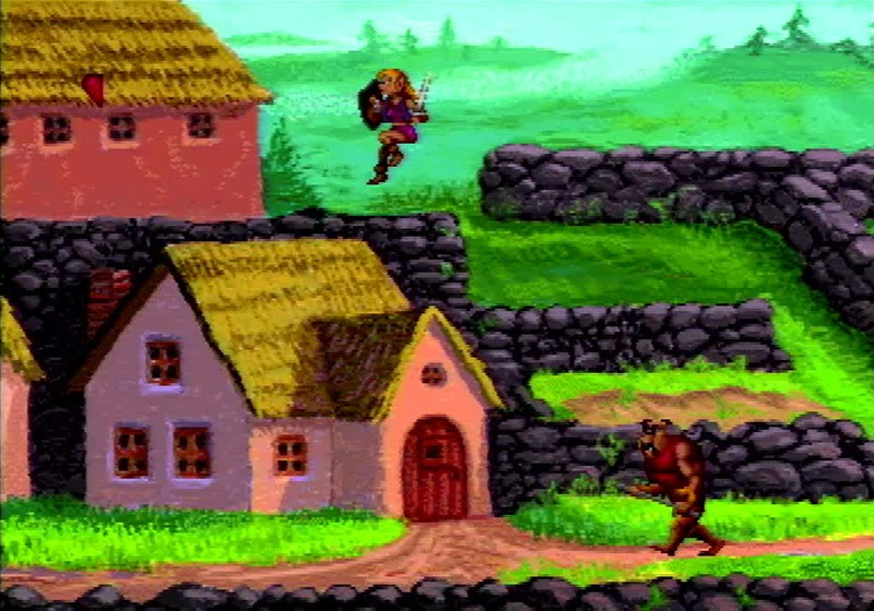 Meet The Man Who Put Mario And Zelda On The Philips CD-i - Game Informer
