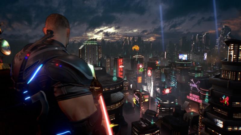 crackdown 3 review game informer
