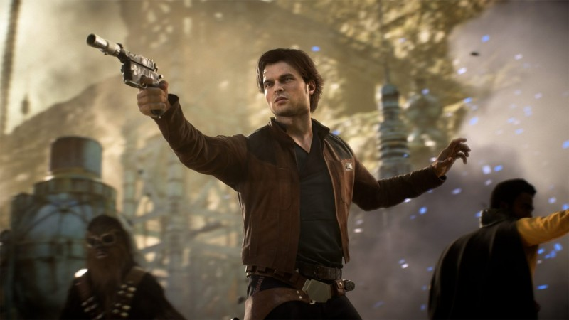 7 Video Games That Will Make You Feel Like Han Solo Game