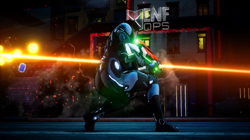 Crackdown 3 Won't Ship With