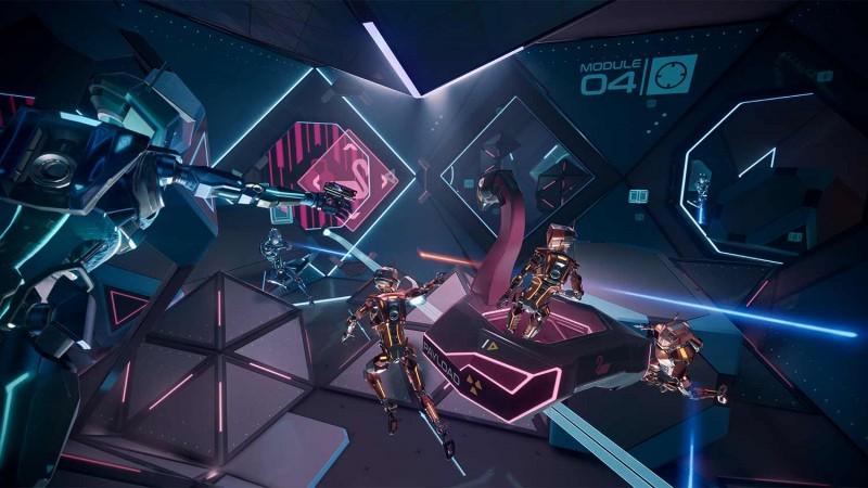 Echo Combat's Open Beta Begins Soon