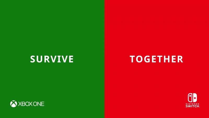 Microsoft And Nintendo Are Playing Up Their Cooperation On Twitter
