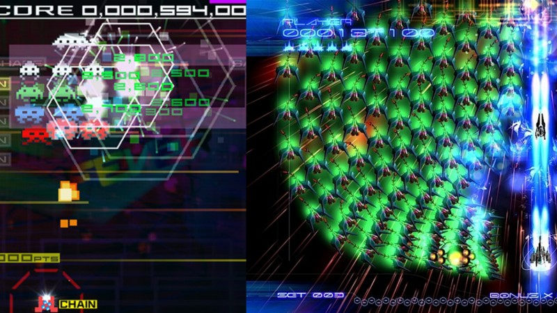 How Tetris Effect Can Learn From Previous Arcade Reinventions - Game