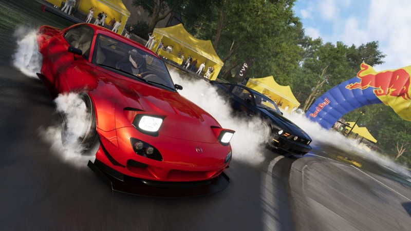 The Crew 2 Review – Lost In America - Game Informer