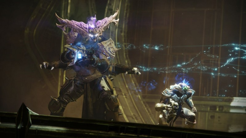 These Are The Eight Barons Who Helped Kill Cayde-6 In