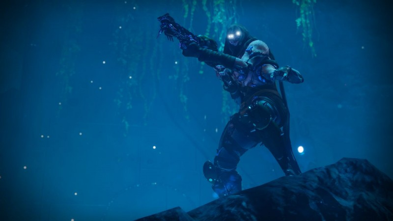 These Are The Eight Barons Who Helped Kill Cayde 6 In Destiny 2 Forsaken Game Informer