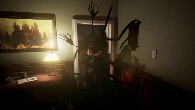 Tales of Madness: The Lovecraftian Games On The Horizon